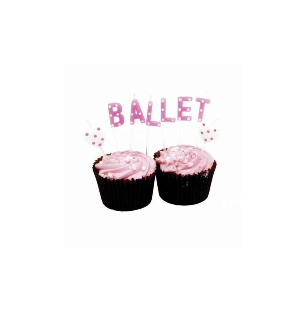 Candeline Ballet