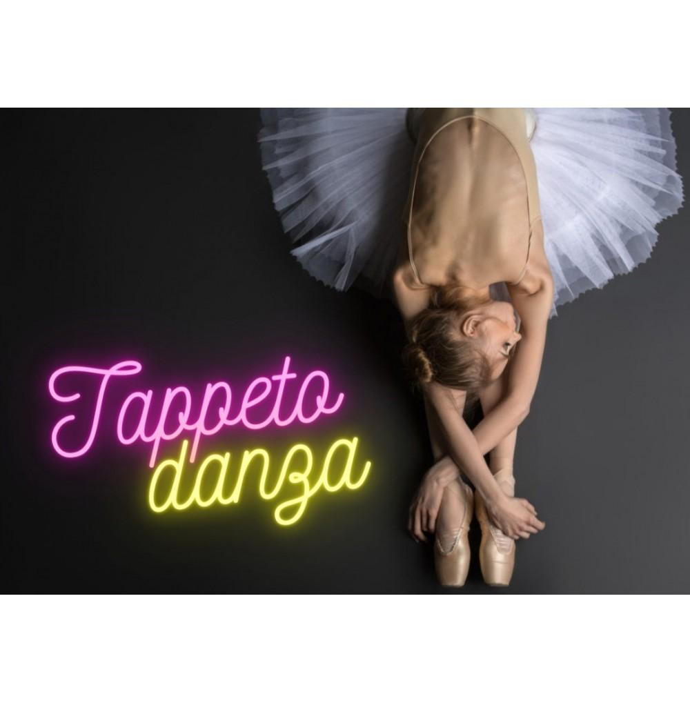 Tappeto Danza