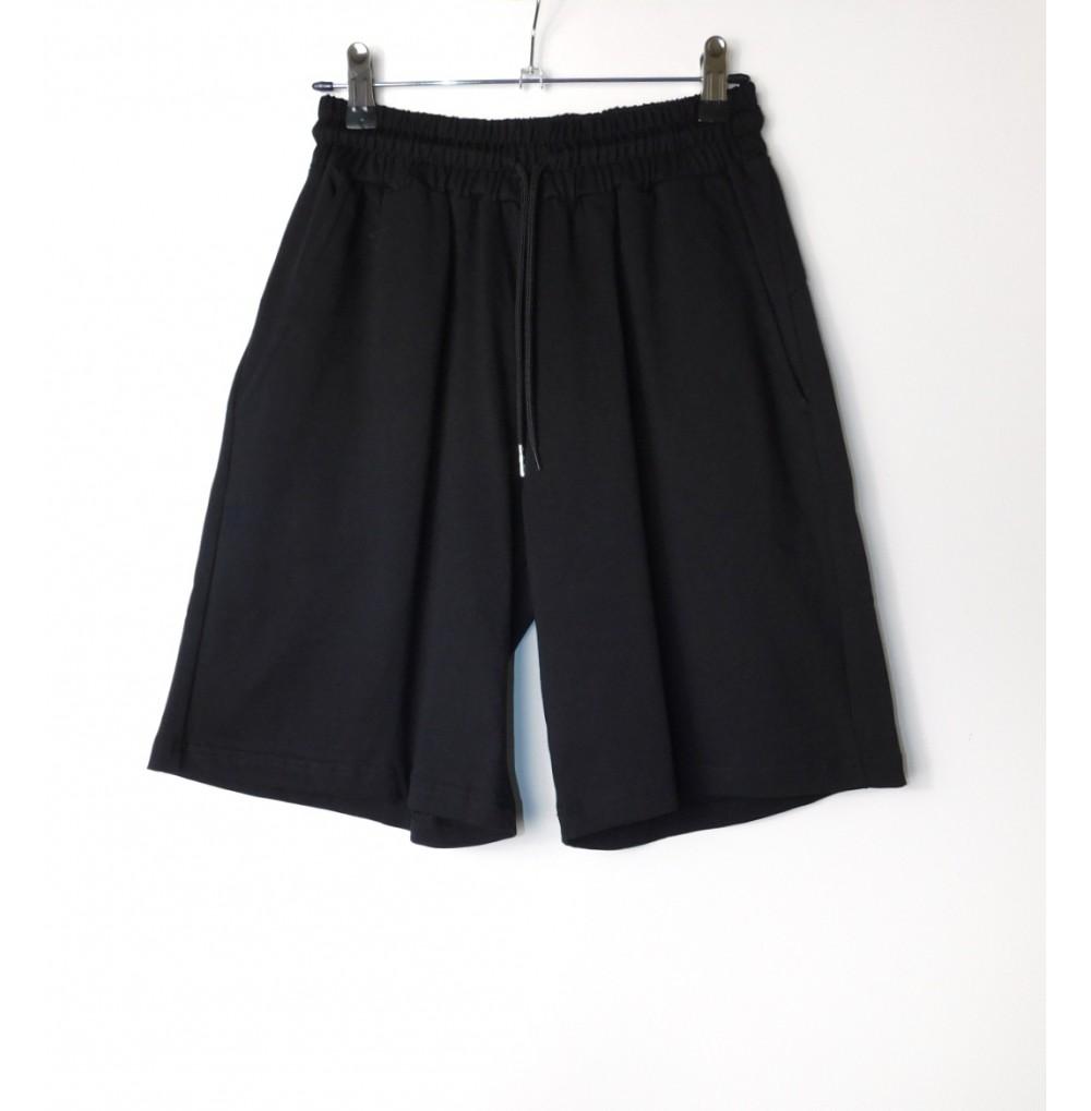 Shorts Nero Dimensione Danza