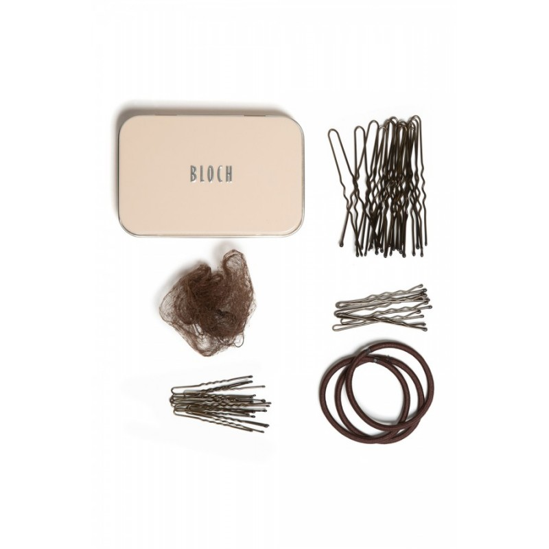 Kit per Chignon Bloch