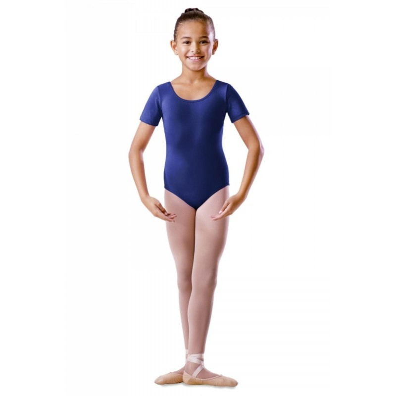 Body Bloch Uniform Bambina...