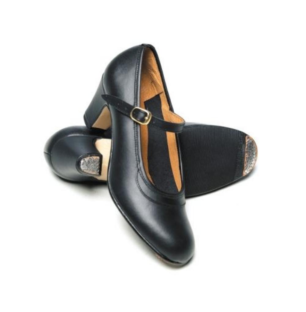Scarpa da Flamenco